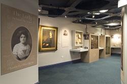 Museum inside 1 250