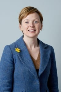 A1. Kath Lynch Heritage Manager
