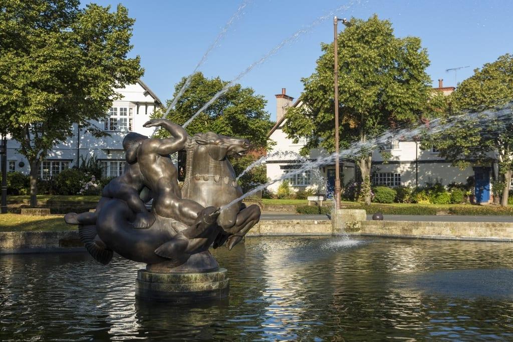 Fountain 1.5