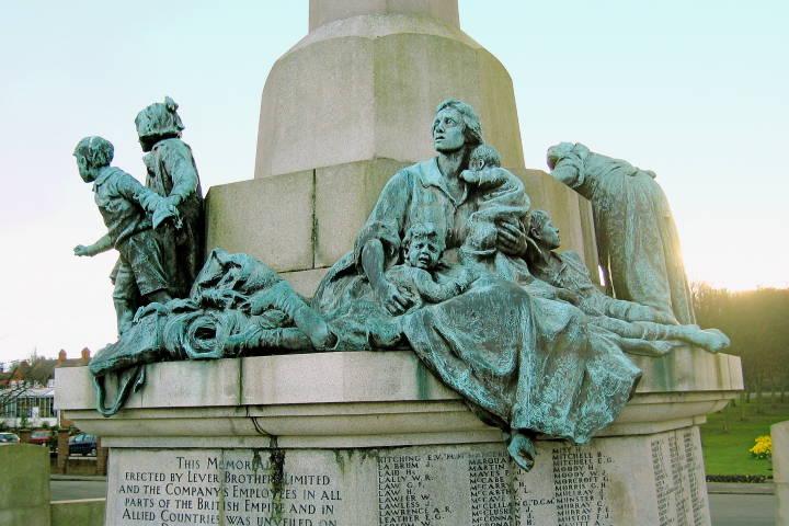 ps-war-memorial